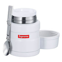 18FW SUPREME Thermos Stainless King Food Jar サーモス ジャー