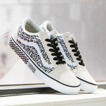 VANS☆OLD SKOOL D.I.Y COLLECTION(22‐28㎝)