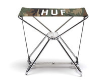 HUF ハフ スナック チェア SNACK CHAIR