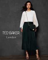 【TED BAKER】BELLLEE キュロット パンツ