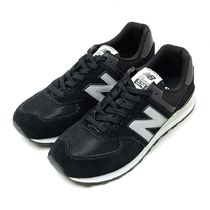 国内配送 New Balance ML 574 JEK BLACK JUNYA WATANABE MAN