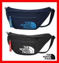 ★人気【THE NORTH FACE】KIDS ★ WAISTBAG L ★2色★