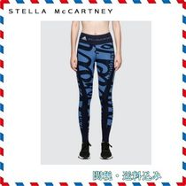 ◆Stella McCartney◆Train Comp Tightアディダス×コラボ