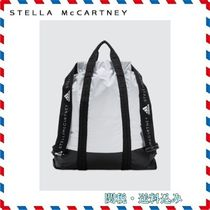 ◆Stella McCartney◆Gym Sackアディダス×コラボ