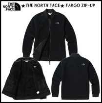 ★関税込/イベント★THE NORTH FACE★FARGO ZIP-UP JACKET