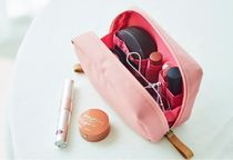 ithinkso(アイシンクソー) ファッション雑貨・小物その他 ★DAY MAKE-UP POUCH★  ディ メイクアップ ポーチ