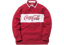 ☆KITH☆ Coca-Cola Classic Rugby
