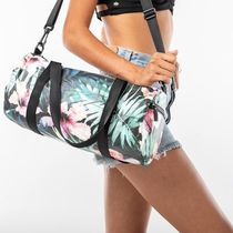 ☆ ALOHA COLLECTION ☆ With Love From×Paradise Mini Duffle