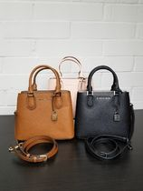 【即発◆3-5日着】Michael Kors◆ADELE MD MESSENGER ◆2ways