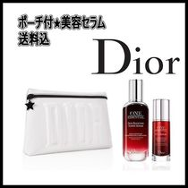 コフレ【Christian Dior】ポーチ付★3点 One Essential Serum