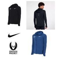 NIKE Oregon Project Element Full-Zip Running Hoodie パーカー