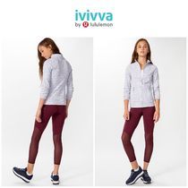<ivivva>Perfect Your Practice Jacket  レインボー ライト