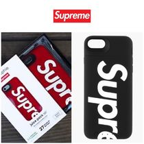 入手困難!Supreme Mophie iPhone 8/8Plus Juice Pack