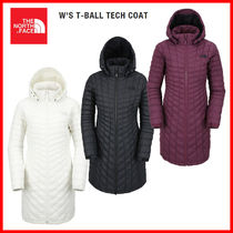 THE NORTH FACE☆18-19AW W'S T-BALL TECH COAT_NC3NJ80