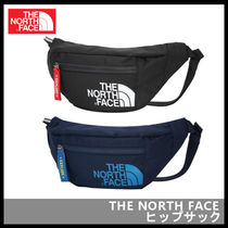【THE NORTH FACE】ウエストバッグ  2色 NN2HJ51