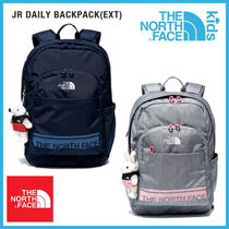 THE NORTH FACE★18-19AW JUNIOR DAILY BACKPACK(EXT)_NM2DJ53