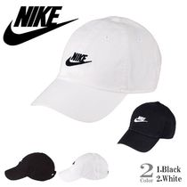 NIKE H86 FUTURA WASHED CAP 913011 010 / 913011 100 全2色
