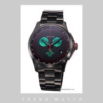 グッチ GUCCI 腕時計 G-Timeless Chronograph YA126270