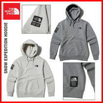 THE NORTH FACE☆18-19AW SNOW EXPEDITION HOODIE_NN5PJ50