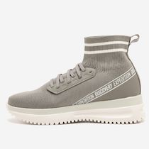 Discovery EXPEDITION(ディスカバリー) スニーカー Discovery EXPEDITION AILEY HYPER KNIT 1.0 シューズ GY