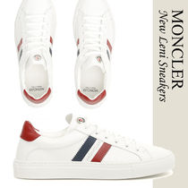 MONCLER New Leni Sneakers