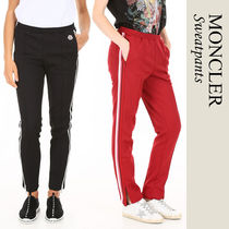 MONCLER Sweatpants 2色