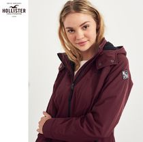 ★送料込★Hollister★All-Weather Fleece-Lined Jacket★