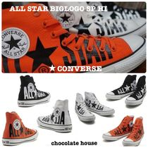 【CONVERSE】コンバース ALL STAR BIGLOGO SP HI