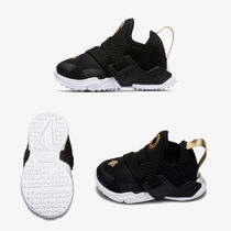 ★NIKE KIDS★Huarache Run Drift★送料込/追跡付 AH7827-007