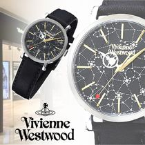 【Vivienne Westwood】ORB HAND 'FOLLOW THE STARS'◆ブラック