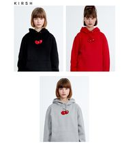 MIDDLE CHERRY HOODIE HA チェリー パーカー フード付き