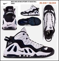 【NIKE】 Nike Air Max Uptempo '97 Basketball Shoes メンズ