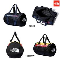 【新作】THE NORTH FACE ★ キッズ KIDS BASECAMP DUFFLE BAG