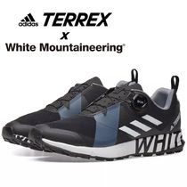 Adidas × White Mountaineering【関税・送料込】TERREX TWO BOA