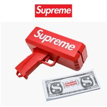 追跡有り配送!Supreme CashCannon Money Gun