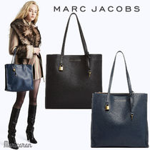 【限定セール!】MARC JACOBS * The Grind Shopper Tote Bag