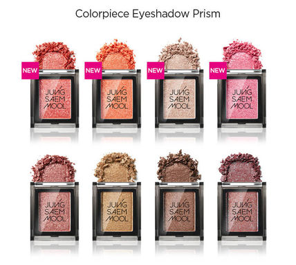 JUNGSAEMMOOL アイメイク グリッターシャドウ♪JUNGSAEMMOOL■Colorpiece Eyeshadow Prism(2)