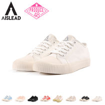 ★PRODUCE 48★ [PRODUCE 48 X AISLEAD] way sneakers_low