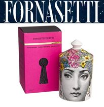 *FORNASETTI*Scented candle Flora キャンドル 国内発送