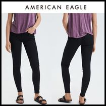 ☆American Eagle Outfitters☆ low rise Jeggings pants