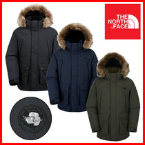 THE NORTH FACE☆M'S MCMURDO ACT EXO DOWN JKT_NJ1DJ53