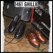 【Dr.Martens】1461 BILLINGTON GHILLIE 2色 24208417 24208632