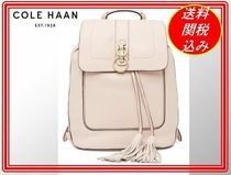 Cole Haan(コールハーン) マザーズバッグ 関税送料込 Cole Haan Cassidy Backpack バックパック