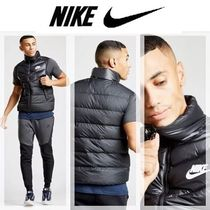 NEW Nike Down Padded Gilet ベスト