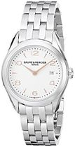 BAUME&MERCIER(ボームメルシエ) アナログ腕時計 [ボーム&メルシエ]Baume & Mercier 腕時計 Clifton Anal