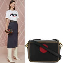 FE2184 MINI FENDI CAM BAG