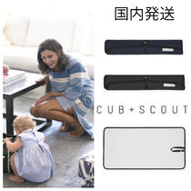 CUB+SCOUT(カブアンドスカウト) キッズ・ベビー・マタニティその他 国内発送/ CUB+SCOUT/ CHANGE MAT オムツ替えマット