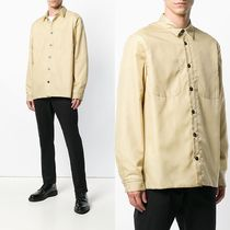 ∞∞Jil Sander∞∞ oversized button シャツ☆ベージュ
