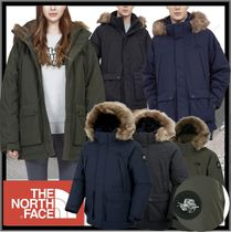 ★関税込★THE NORTH FACE★M'S MCMURDO ACT EXO DOWN JKT 3色