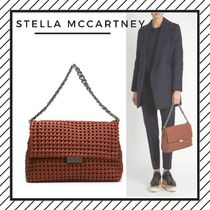 ★限定SALE★Stella McCartney Becks Woven バッグ M